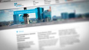 Kodumaa Kapitali HLÜ'l täitus 5 aastat Finance Estonia liikmena!