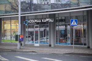 Klientide teenindus Kodumaa Kapitali HLÜ-s